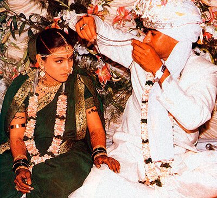 All the above photos are famous actress marriage wedding stills