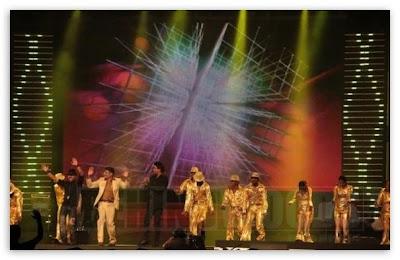 Manmadhan Ambu Audio Launch stills