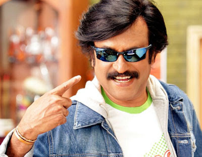 Superstar Rajinikanth Birthday celebration
