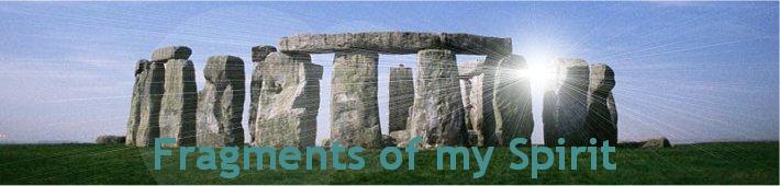 Fragments of my Spirit