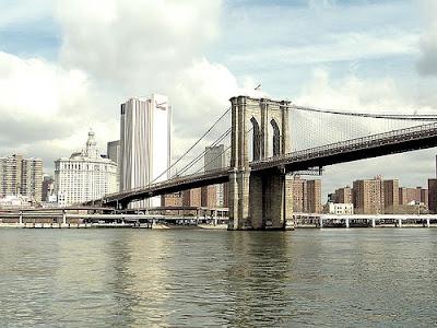 Ponte do Brooklyn Ponte+Brooklyn