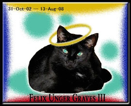 Felix Unger Graves III