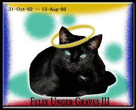 Felix Unger Graves III