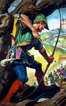 Historias de Sherwood