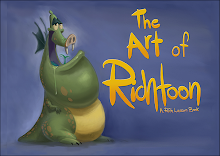 Art of Richtoon