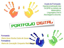Portfolio Digital Formação OCEPE