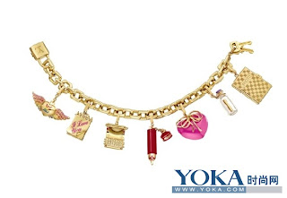 Louis Vuitton Love Charms Charm