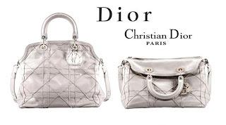 Christian Dior Granville Bag