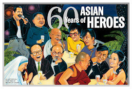 Time's Asian Heroes