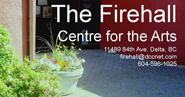 The Firehall Centre for the Arts