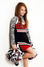Kandis' Cheer Picture