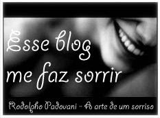 Selos oferecidos por Nobody.  blog Thoughts From a Lost Girl, a esse blog