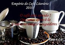 Empório do Café Literário