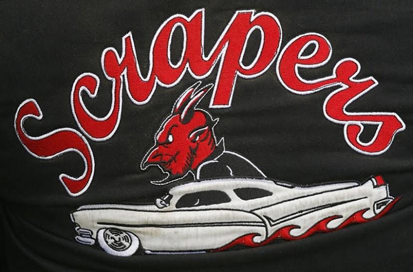 SCRAPERS