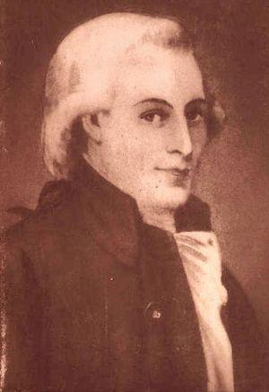 Giacomo Casanova Net Worth