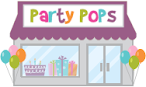 Party Pops Shop