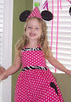 Katie's Minnie Party
