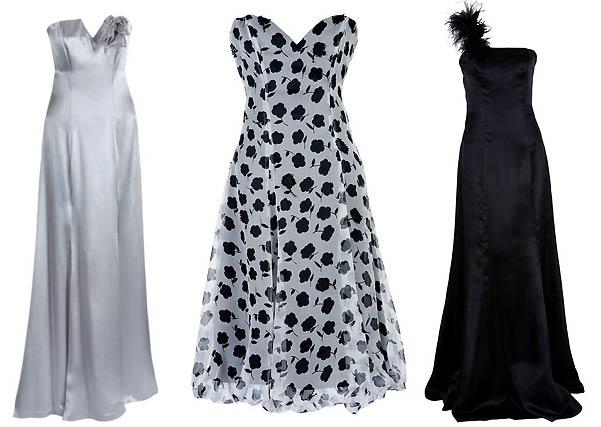 vestidos de festa curto. O primeiro: Esse vestido seria