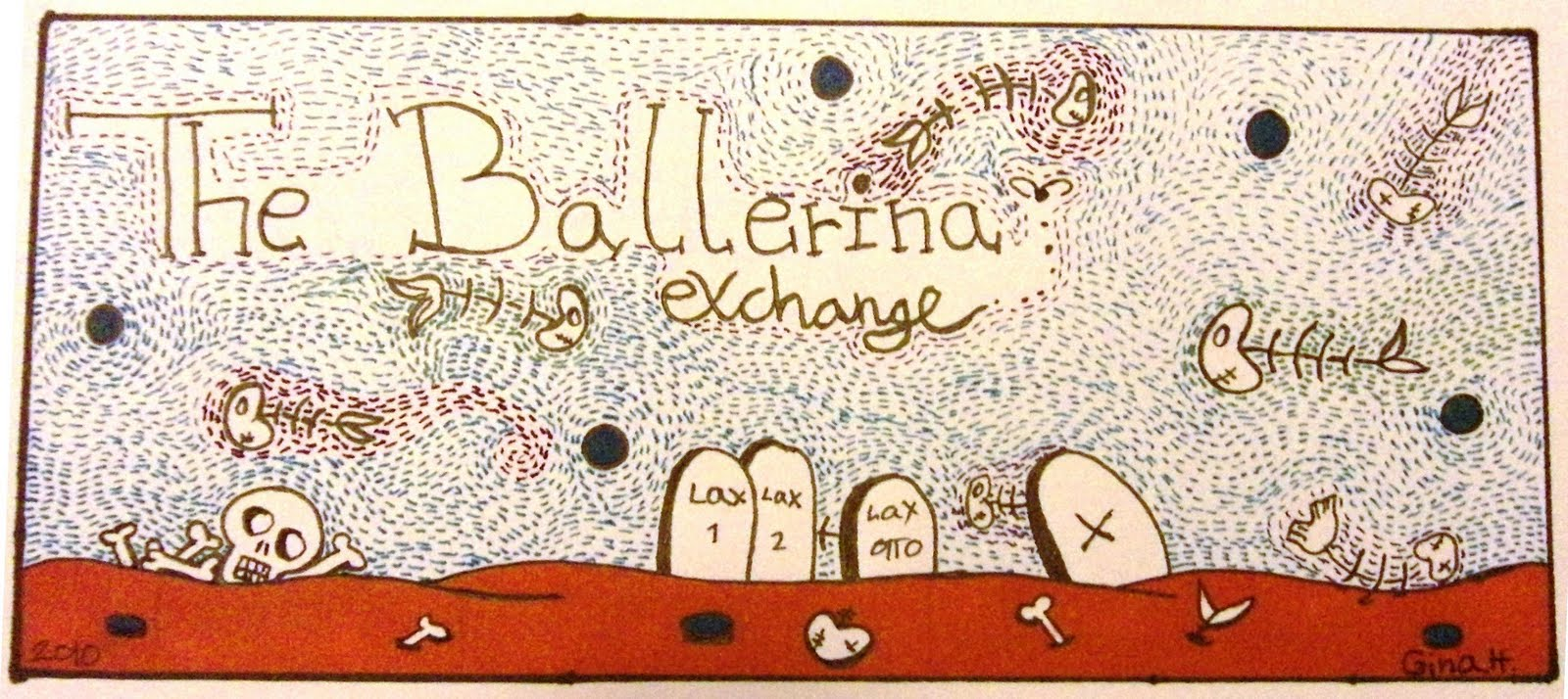 The Ballerina Exchange