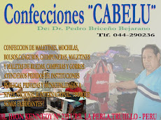 Confecciones CABELU