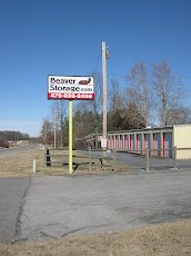 Beaver Storage in Avoca, Arkansas
