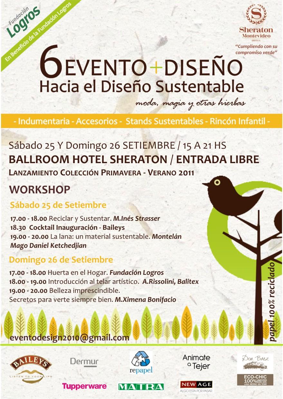 Hacia el dise o sustentable a de anitz for Diseno sustentable