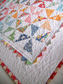Classic Quilting Patterns