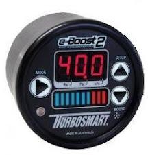 Turbosmart E-Boost 2