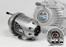 HKS SSQ blow off valves