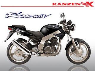 Kanzen Supermoto