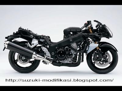 suzuki hayabusa gsx1300r. Suzuki Hayabusa GSX1300R
