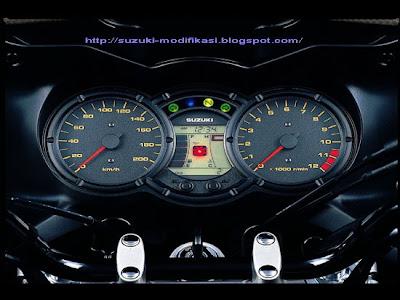 2010 Suzuki V-Strom 1000