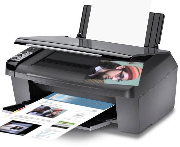 epson dx4400 printer software free