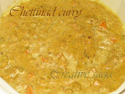 chettinad curry