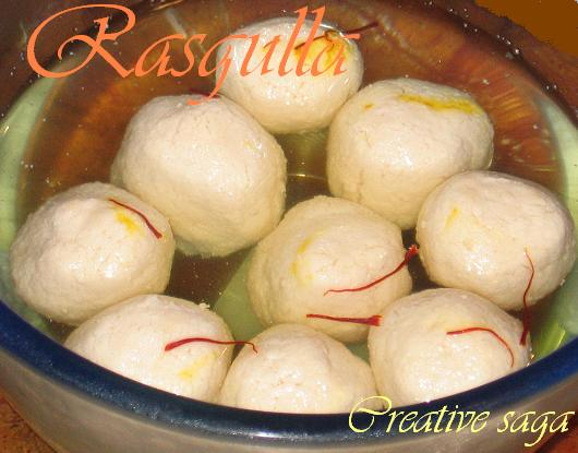 how to prepare rasgulla in tamil