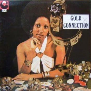 Harold Butler Gold Connection