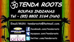 Tenda Roots - Roupas Indianas & Acessórios