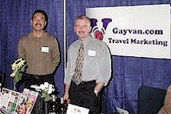 Gay Travel Tradeshow