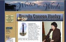 Brenda's Webpage