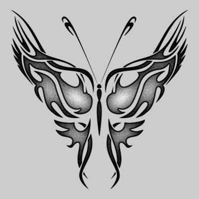 New Animal Tattoo Design