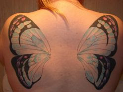 Feminine Tattoos For Women