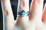 Tattoo Wedding Rings