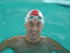 Mis primeros 10 KM pool swimming