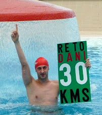 RETO POOL SWIMMING 30 KM