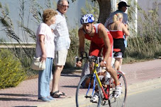 Triatlon larga distancia ( IBIZA)