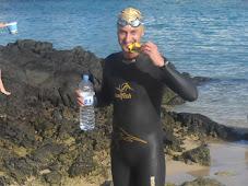 Lanzarote 20 kms ( entrenos )