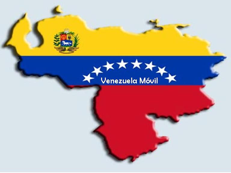 Venezuela  Móvil
