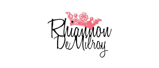 Rhiannon De Milroy