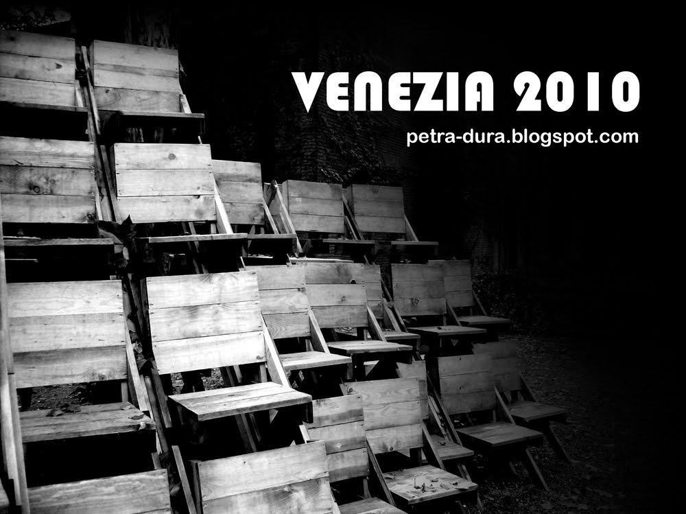 Biennale Architettura Venezia 2010