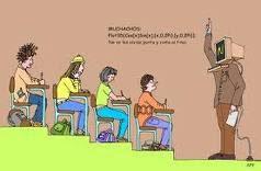 El rol del docente